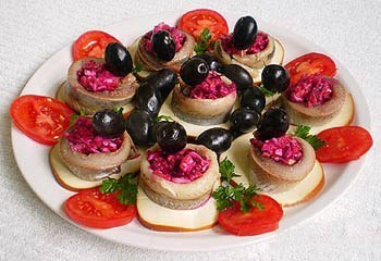 Some Russian Dishes 9