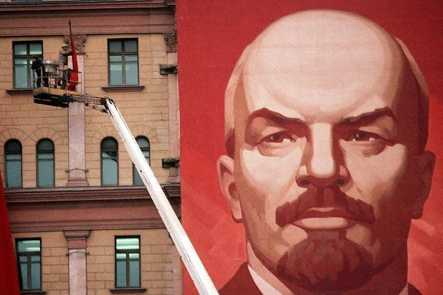 Soviet Street Ads 10