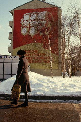 Soviet Street Ads 5