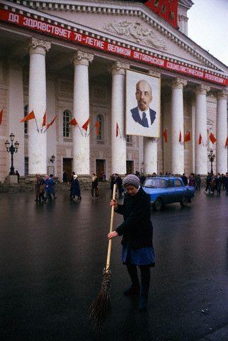 Soviet Street Ads 9
