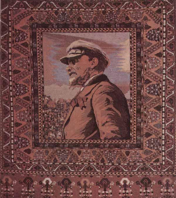 soviet carpets