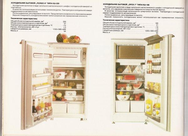 Consumer goods in Soviet Russia 3
