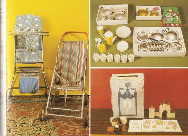 Consumer goods in Soviet Russia 8