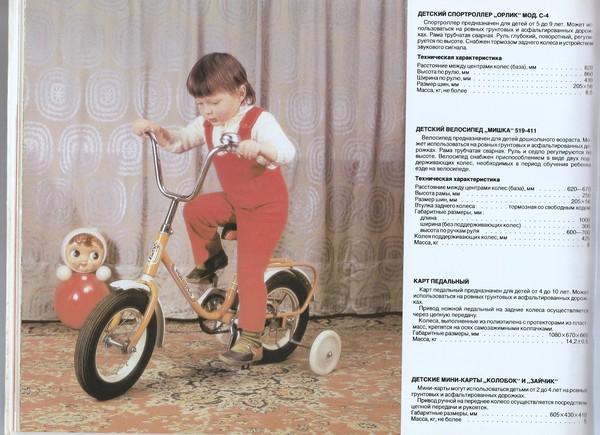 Consumer goods in Soviet Russia 9