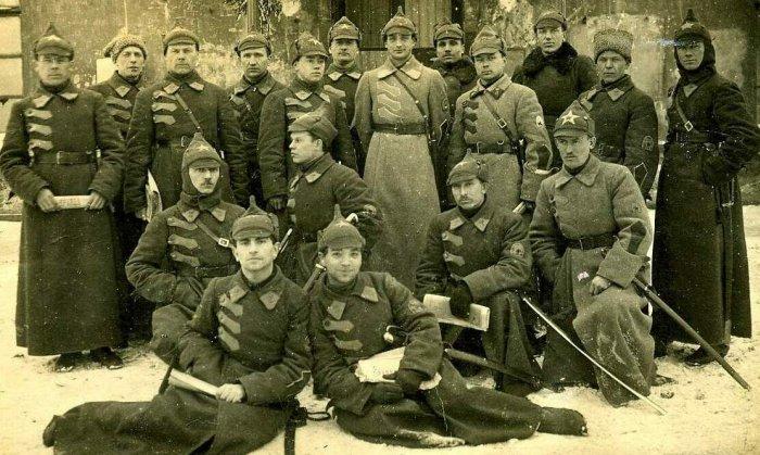 Russian Soviet Russia 11