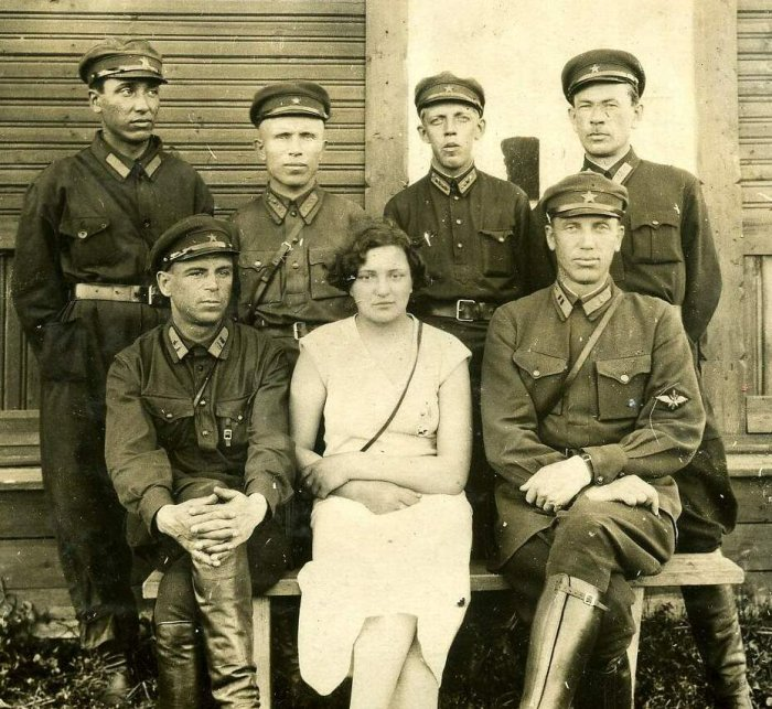 Russian Soviet Russia 16