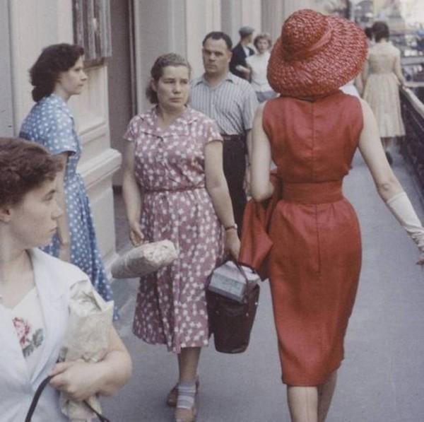 Dior in Russia 1