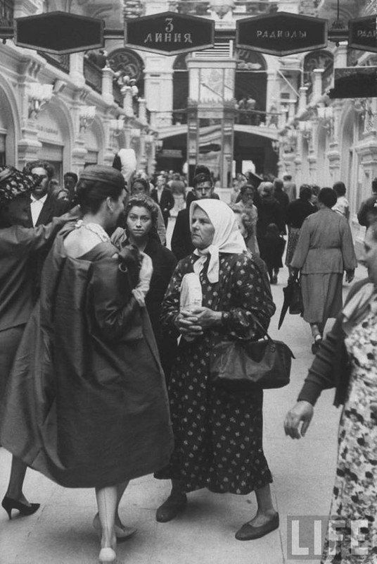 Dior in Russia 11