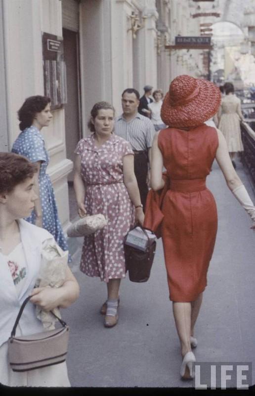 Dior in Russia 7