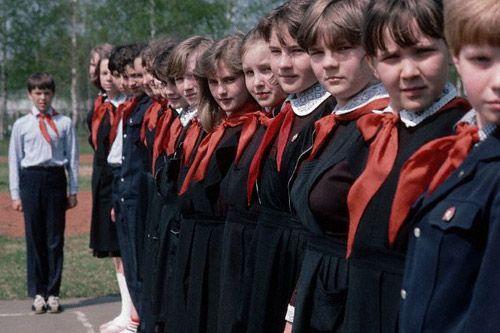 soviet photo 1