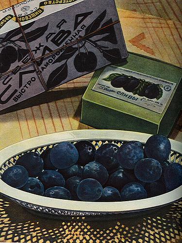 Soviet Food Posters 22