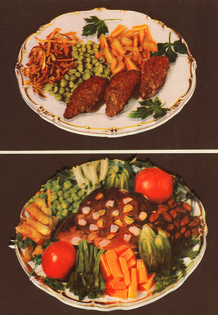 Soviet Food Posters 25