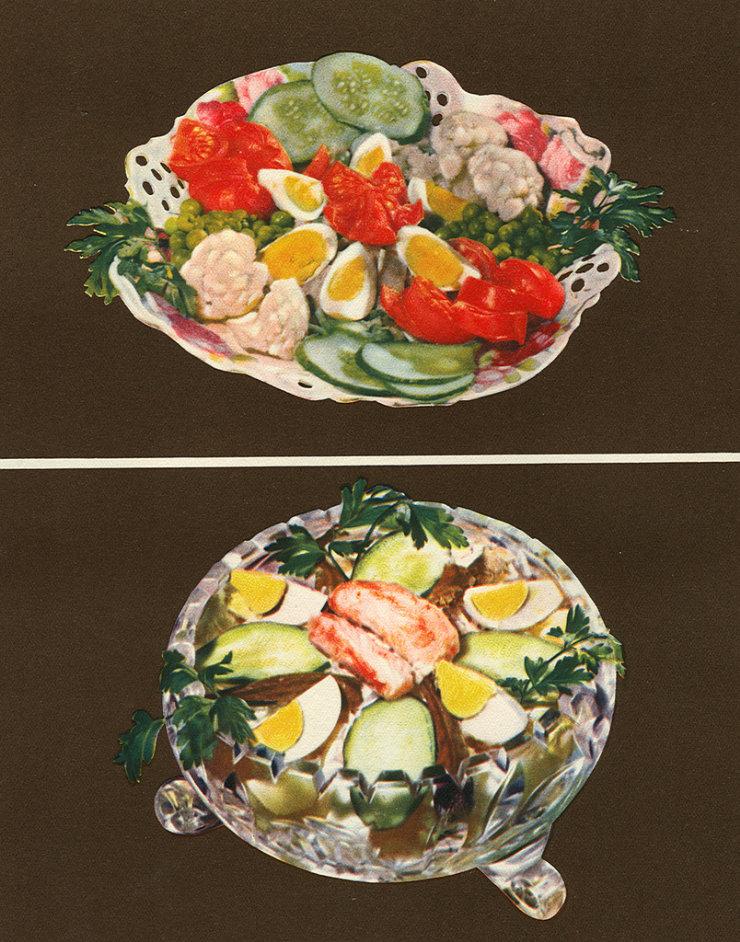 Soviet Food Posters 27