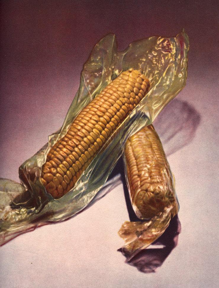 Soviet Food Posters 4