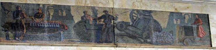Soviet graffiti 6
