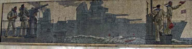 Soviet graffiti 8
