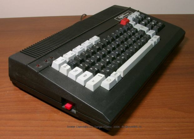 russian computers 8