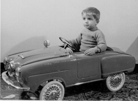 soviet pedal automobiles for children 12