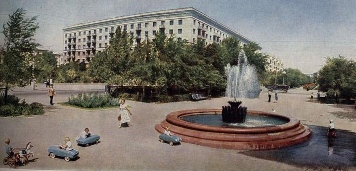 soviet pedal automobiles for children 14