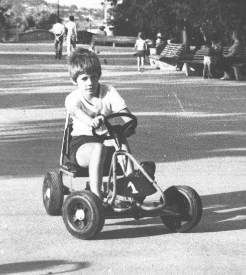 soviet pedal automobiles for children 18