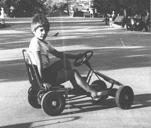 soviet pedal automobiles for children 19