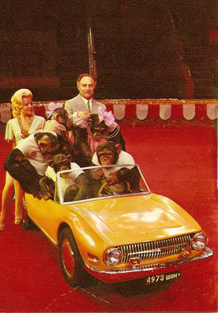 soviet pedal automobiles for children 22