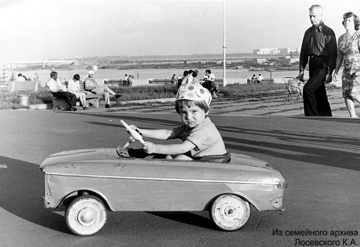 soviet pedal automobiles for children 24