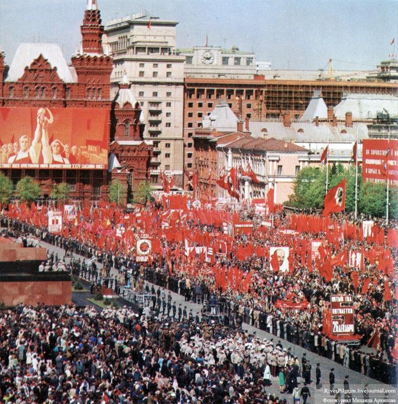 Soviet Russia 1