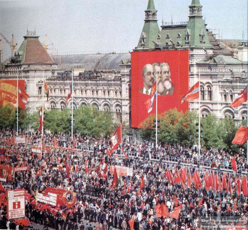 Soviet Russia 2
