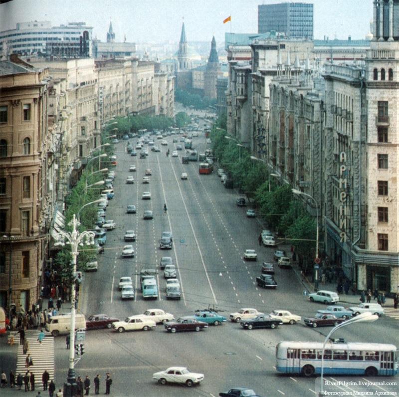 Soviet Russia 3