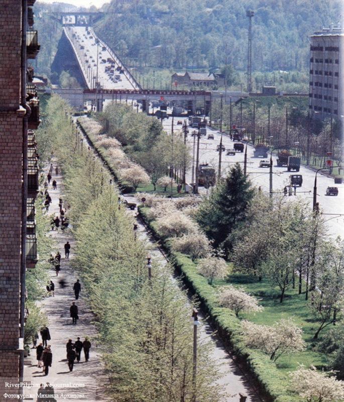 Soviet Russia 21