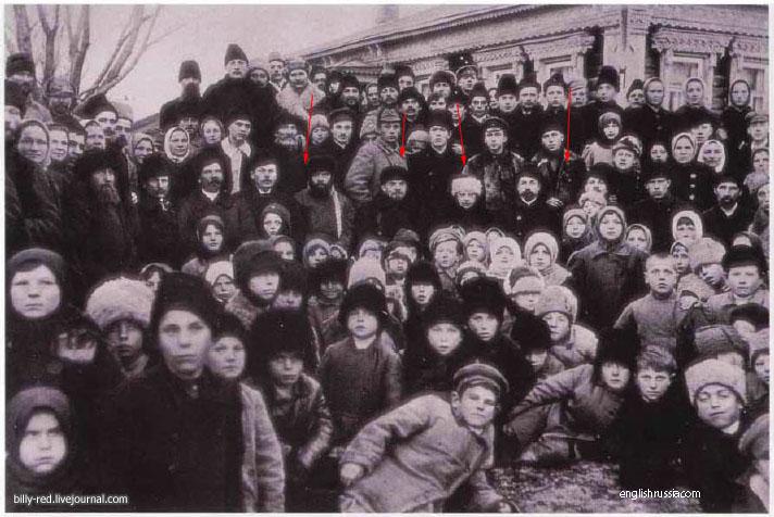 7 10 Foto foto Manipulasi Jaman Uni Soviet Di Mana Photoshop Belum Ada!!
