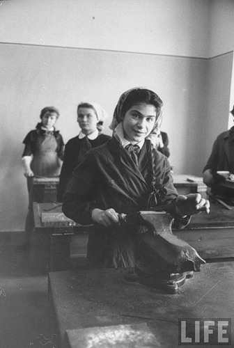 Soviet Schools As Americans See Them 10