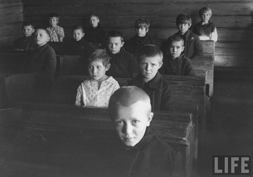 Soviet Schools As Americans See Them 2