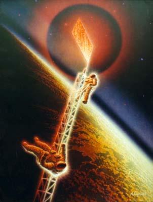 Space Through the Eyes of Soviet Cosmonauts 11