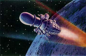 Space Through the Eyes of Soviet Cosmonauts 15