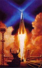 Space Through the Eyes of Soviet Cosmonauts 3