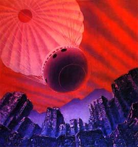 Space Through the Eyes of Soviet Cosmonauts 37