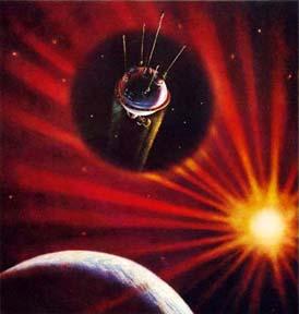 Space Through the Eyes of Soviet Cosmonauts 4