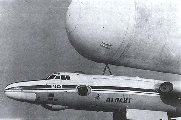 VM-T Atlant a possible alternative to AN-225 9