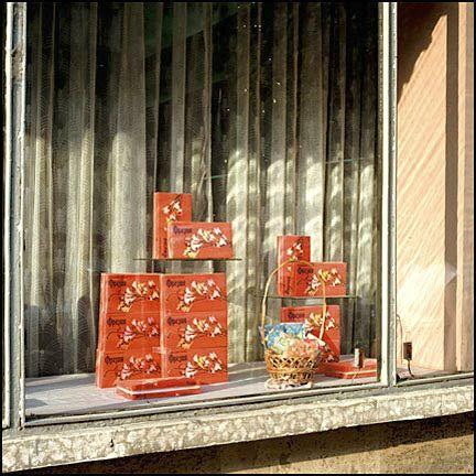 Soviet storefronts 15