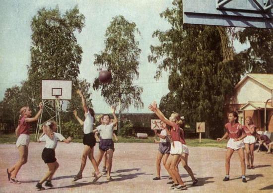 Soviet Summer Camps 10
