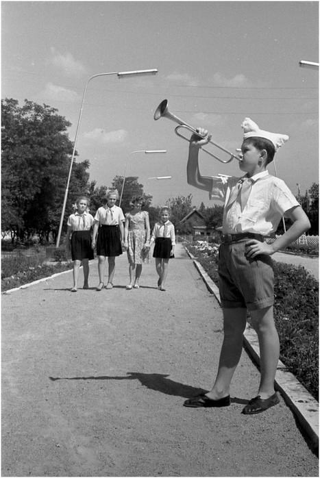 Soviet Summer Camps 12