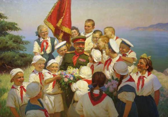 Soviet Summer Camps 2
