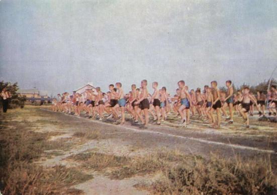 Soviet Summer Camps 20