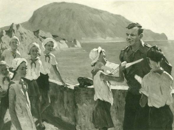 Soviet Summer Camps 26