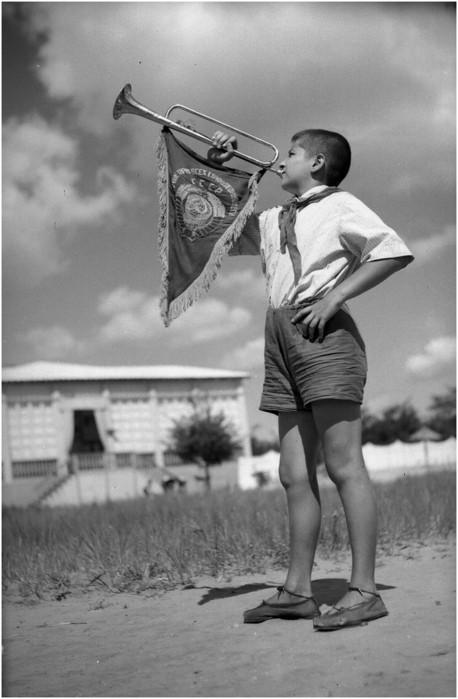 Soviet Summer Camps 28