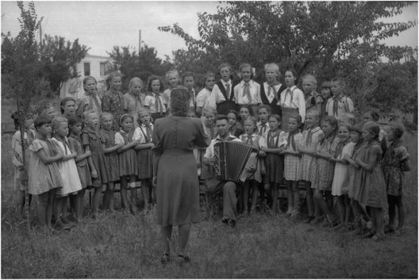 Soviet Summer Camps 3