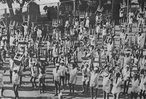 Soviet Summer Camps 31