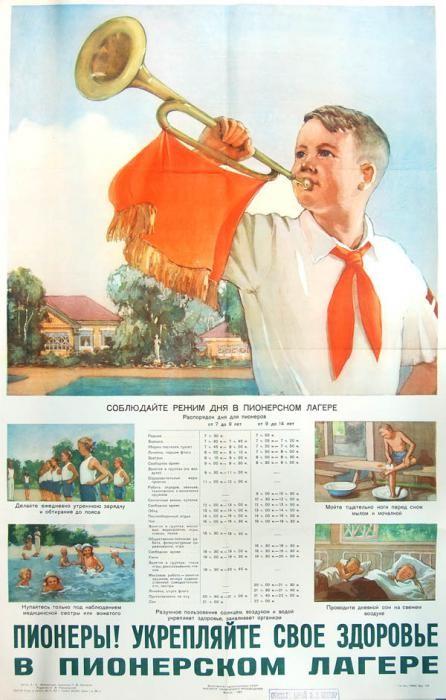 Soviet Summer Camps 33